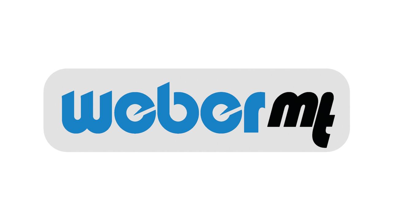 WEBER MT
